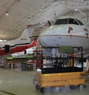 Horry County Announces Economic Incentives to AvCraft Again