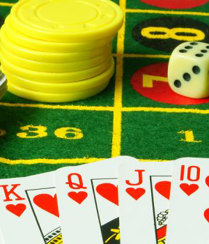 Casino Gambling and Horry County