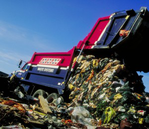 Shedding Light on the Horry County Solid Waste Authority