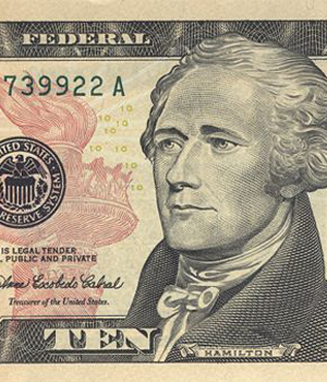 The Lesson of Alexander Hamilton