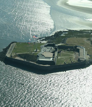 Fort Sumter Events Celebrate Little Known Civil War Incident