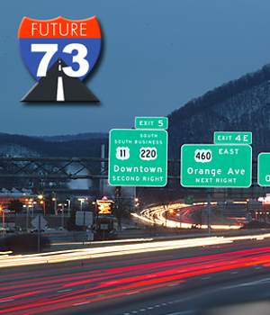 Fiscally Responsible Alternative to I-73