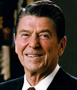 Reagan's Eleventh Commandment Repealed