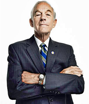Ron Paul On Warrantless Surveillance