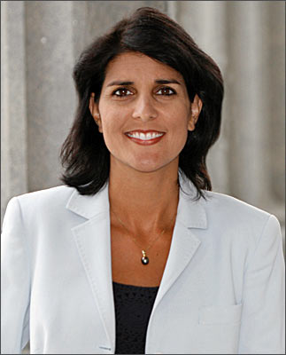 Haley Appoints Ethics Reform Commission