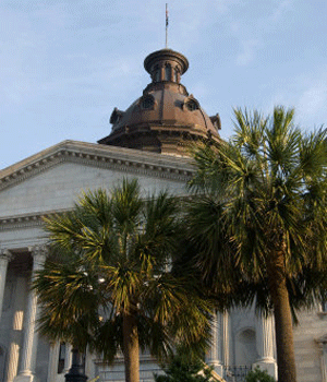 S.C. General Assembly Continues Funding Attacks