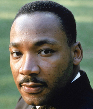 Martin Luther King Day Seeks Musical Talent