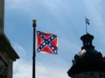 SC House Confederate Flag Debate Today