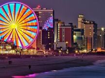 Myrtle Beach Mayhem – It's the Economy's Fault