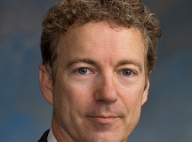 Rand Paul in 2016