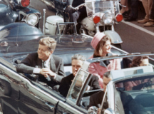 John F. Kennedy – Remembering That Day