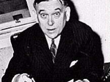 H.L. Mencken Knocks Congress Out of the Park