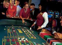 Casino Gambling Enters Political Discussions