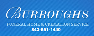 Burroughs Funeral Home $695 Cremation Service