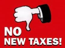 It's Tax Time Again