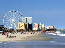 Myrtle Beach Merchants Sue City Over Constitutional Violations