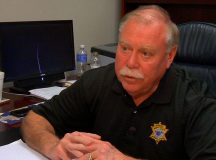 Council Against Horry County Sheriff Merger