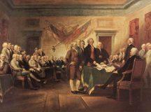 How Far Away from Continental Congress