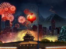 Chinese Fireworks Erupt Over Founders Group International, LLC