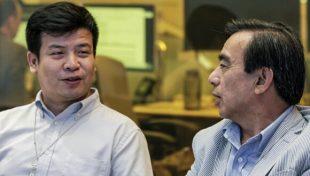 Dan Liu Fires Back at Founders Group International Partner