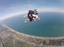 No Safety Violations Proven Against Skydive Myrtle Beach
