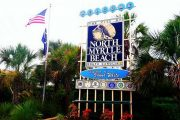 North Myrtle Beach and Tourism