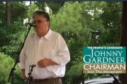 Worley Attempting to Lead Insurrection Against Chairman Gardner -UPDATED