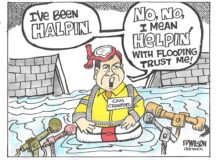 What Is Really Possible to Mitigate Storm Water Flooding